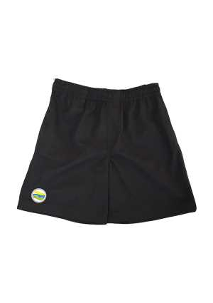 Lemonwood Unisex Shorts Charcoal