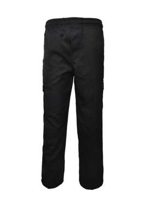 Lemonwood Grove Cargo Pants Black